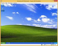 Возможность работы с любым поддерживаемым программным обеспечением для виртуализации