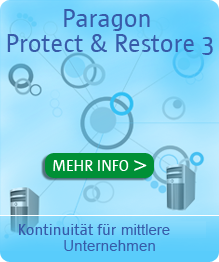 Paragon Protect & Restore 3