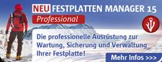 Paragon Festplatten Manager Professional