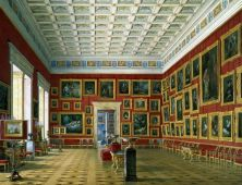 Eremitage-Museum, Sankt Petersburg