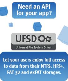 UFSD banner