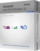 Hard Disk Manager Premium