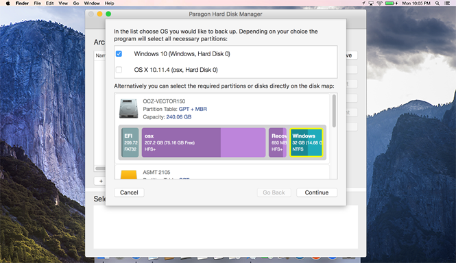 Disk manager mac