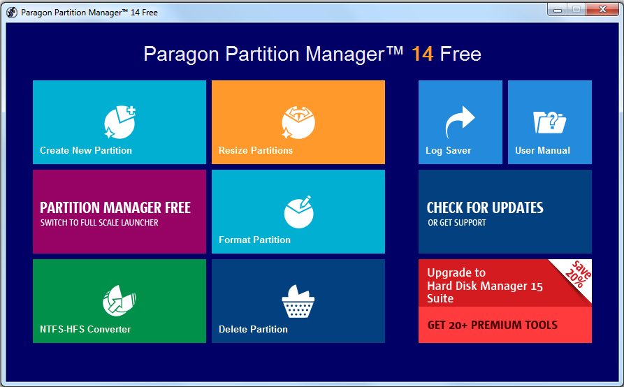Free partition magic for windows 7 disk management.
