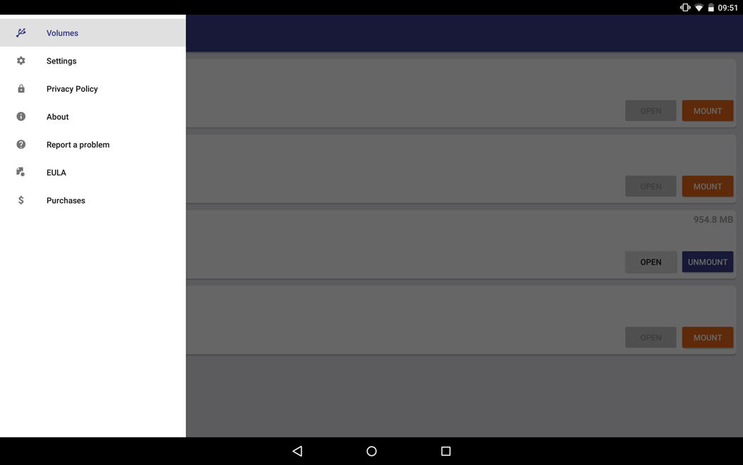 Paragon UFSD Root Mounter for Android