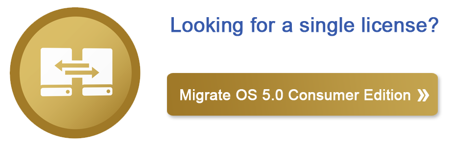 buy migrate OS 5.0