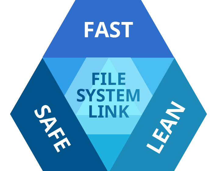 Linux File Systems for Windows | Paragon Software