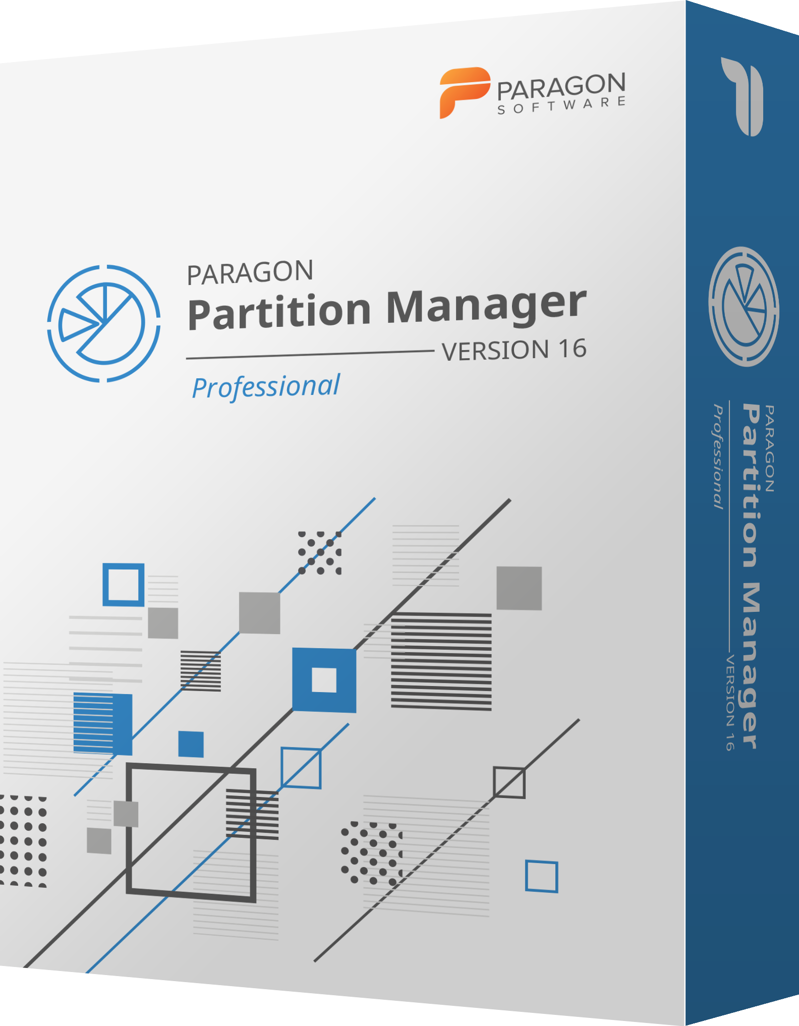 Paragon Software | About