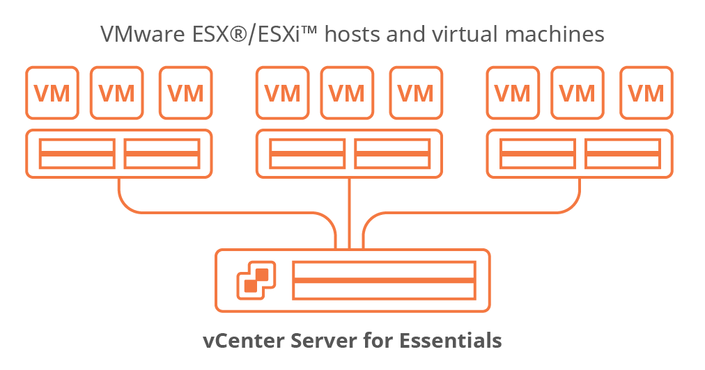 VM Backup for ESX   Paragon Software