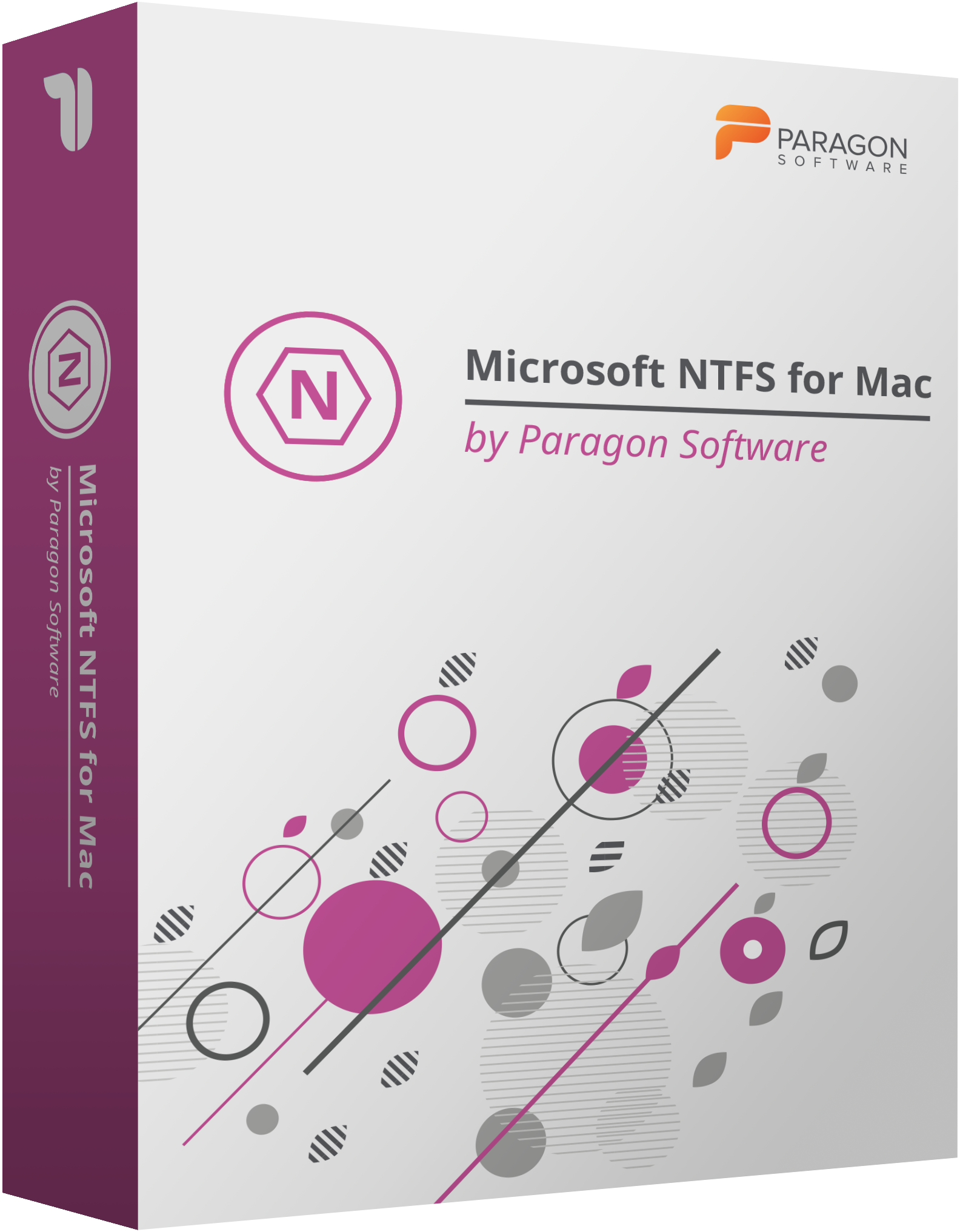Cost Effective Paragon NTFS Software